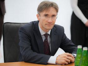 Андрей Жишкевич. Фото из архива МТБанка