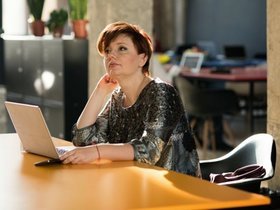 Алена Владимирская. Фото с сайта terminal42.com.ua