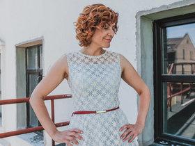 Наталья Бертош. Фото с сайта berta.by
