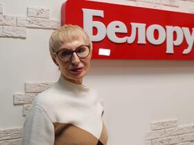 Галина Сидорок. Фото предоставлено автором