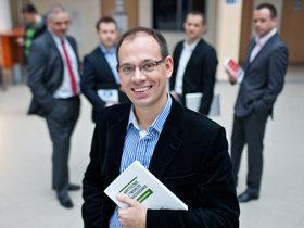 ФОТО: Стипендии на бизнес-обучение