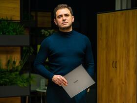 Дмитрий Калинин. Фото: Дария Гращенкова, probusiness.io