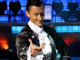 Александр Логинов. Фото с личной страницы ВКонтакте