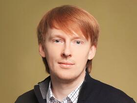Алексей Курец. Фото из личного архива