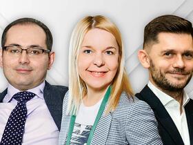 Вадим Аванесов, Светлана Авраменко, Игорь Жукевич