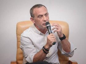 ФОТО: Аркадий Добкин: У меня никогда не было ощущения, что EPAM перестал быть стартапом