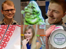 ФОТО: ТОП-30 белорусских предпринимателей не старше30