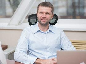 Владислав Никитин. Фото предоставлено компанией Itransition