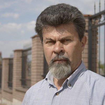 Alexander Olshevsky