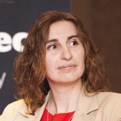 Lyudmila Antonovskaya