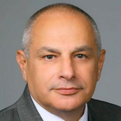 Сергей Шавров