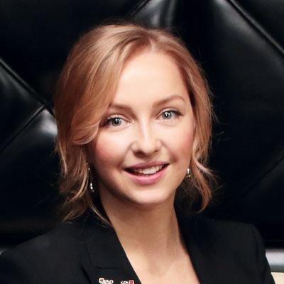 Галина Корсак