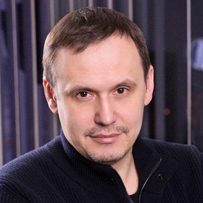 Андрей Яхновец