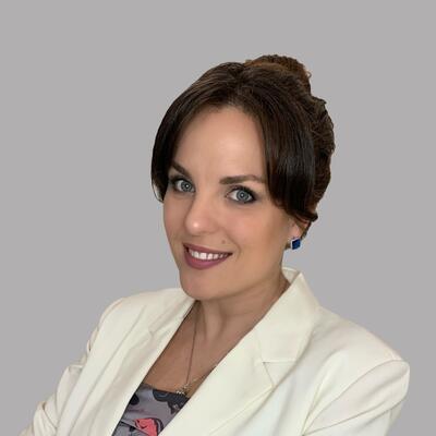 Ольга Жешко