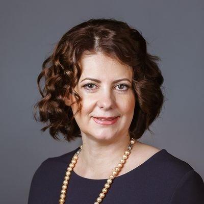 Ирина Сотникова
