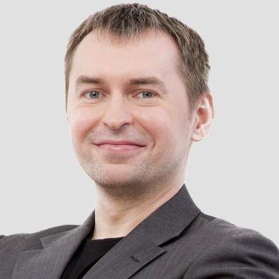 Кирилл Линник