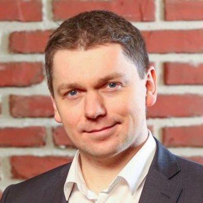 Виталий Волянюк