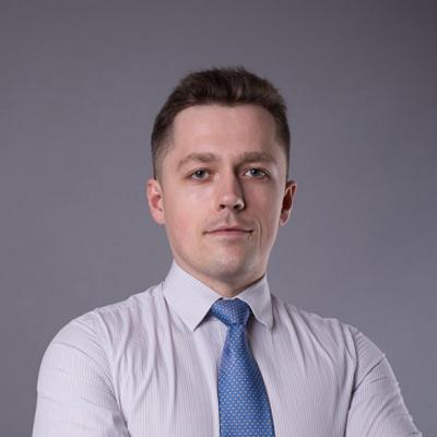 Дмитрий Лейчик