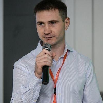 Алексей Щурко