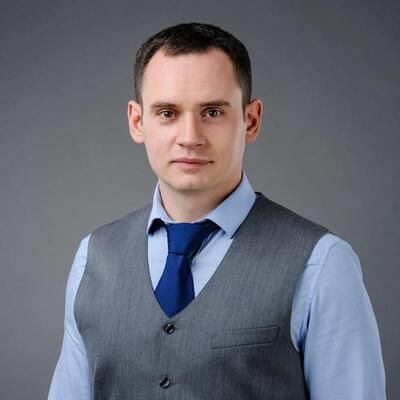 Андрей Карпенко /продажи/