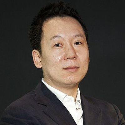 Джоу Шенхун Чоу