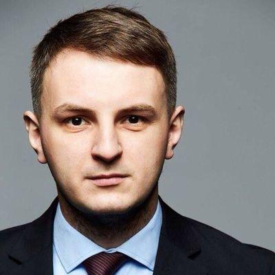 Виталий Хомич