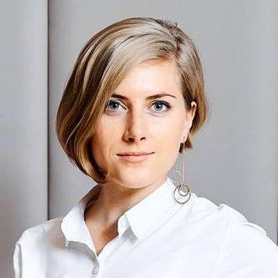 Полина Ганкович