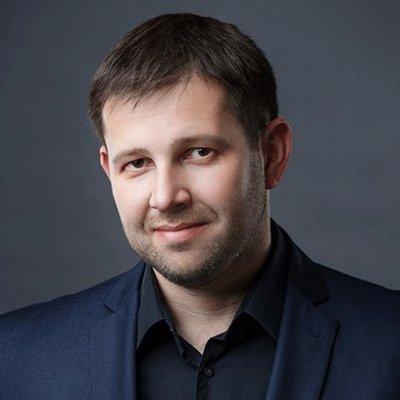 Павел Голенченко