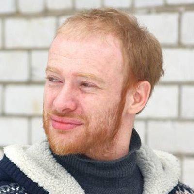 Георгий Заборский