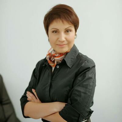 Наталья Крашевская /pr, маркетинг/