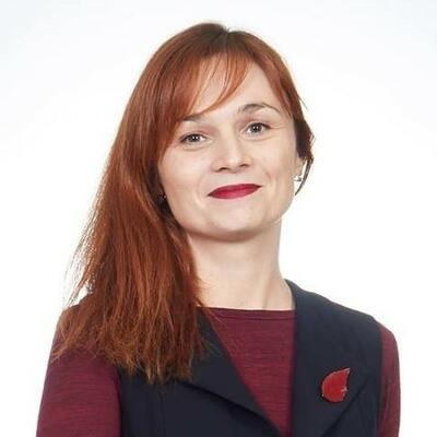 Вера Кушнерова