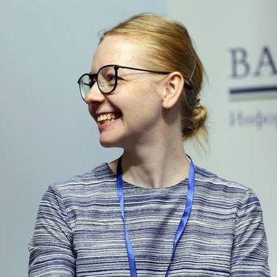 Марина Гурева