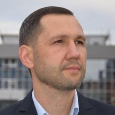 Сергей Сушко