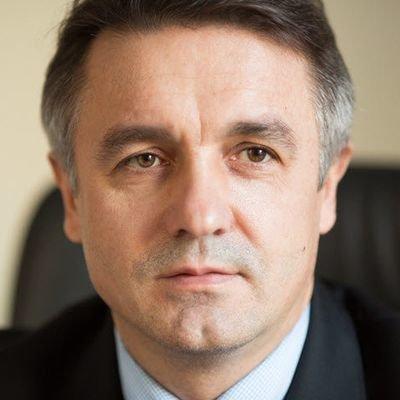 Иван Логовой