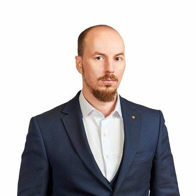 Андрей Тараченко