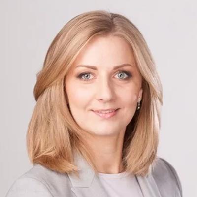 Светлана Шевлик