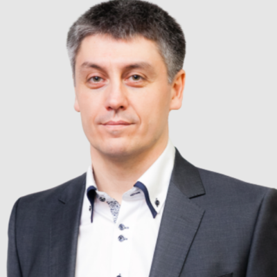 Николай Скавронский
