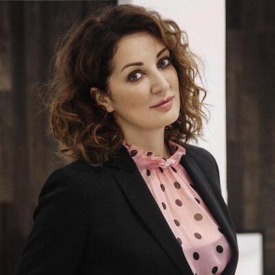 Валентина Уралова
