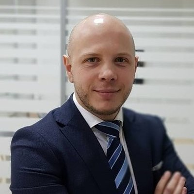 Игорь Адаменко