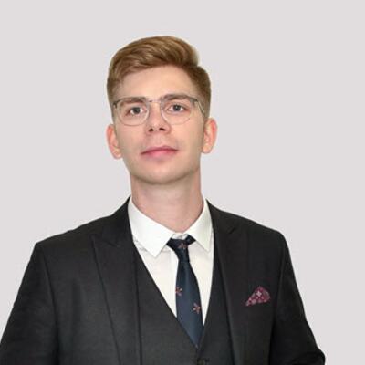 Дмитрий Данильчук