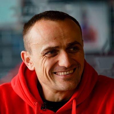 Олег Паречин