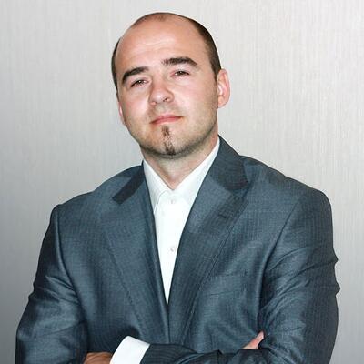 Максим Якубович /управление проектами/