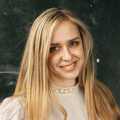 Яна Зайцева