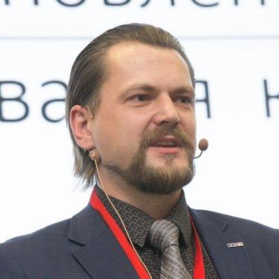 Владимир Сметанников