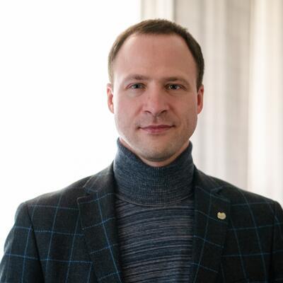 Александр Овсяников