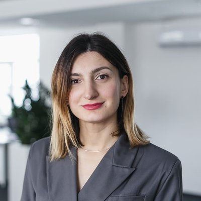 Анна Клепчукова
