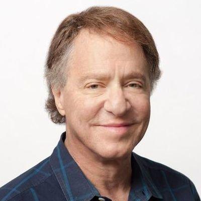 Ray Kurzweil (3D-hologram)