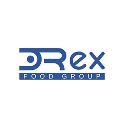 Представитель DRex Food Group Co. Ltd