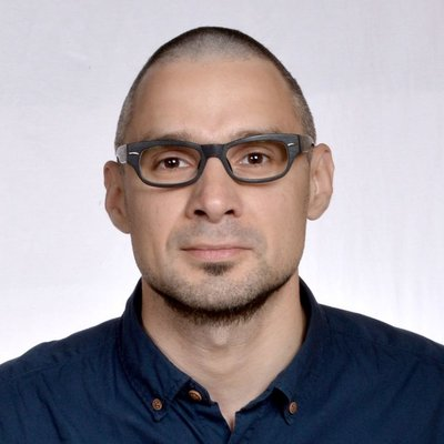Андрей Сокол