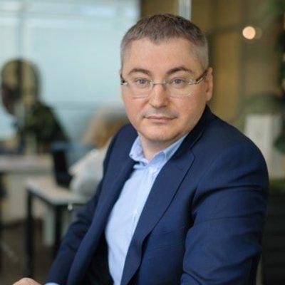 Олег Сафроненко